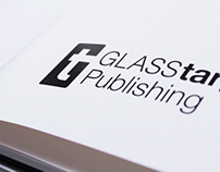 Glass Target Publishing Identity