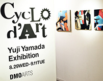 Cyclo d'Art