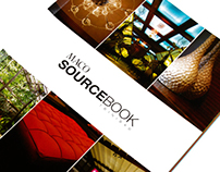 EDITORIAL DESIGN-MACO Sourcebook directory