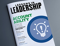 UDCL Lessons In Leadership Magazine Spring 2017