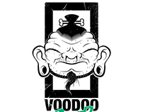 -VOODOO BONES PRODUCER-
