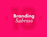 Branding Sabroso