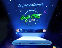 Santa Cruz Life   Video presentación