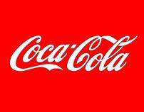 Coke Tv Banner