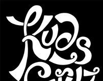 Kuds Cruz Clothing - Logo Design