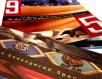 Orange County Boy Scout Annual Report '95