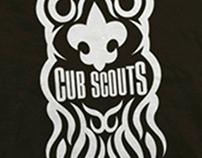 T Shirts - Scout-O-Rama, Cub Scouts