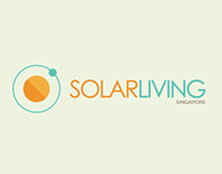 SOLARLIVING: Identity Manual
