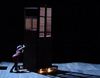 (2011/2010)_RÉALISÉ_Théâtre: La Folie Sganarelle