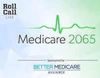 Better Medicare All - Medicare 2065