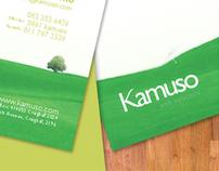 Kamuso