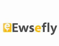 Ewsefly | Logo