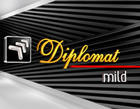 Diplomat Mild