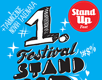 StandUp Fest
