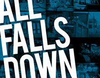 PRINT DESIGN: All Falls Down