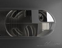 Svisloch - design project