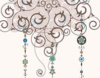 Ramadan Ornaments