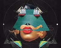 BENOIT & SERGIO  NEW SHIPS EP