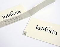LAMUDA | Identidad Corporativa
