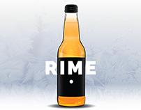 RIME – Packaging & Branding