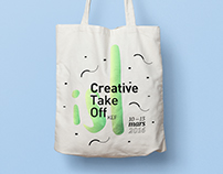 Creative Take Off