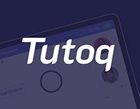 Tutoq — Interactive online board for tutors