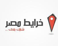 Khraat Masr | Logo