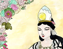 Fearless Avalokiteshvara