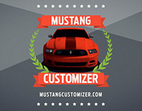 Battle for Your Dream Mustang