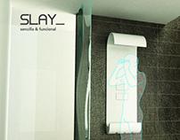 SLAY | Baño