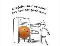Campaign. Limon&Nada