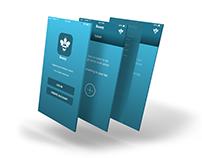 UI | Beezy App I