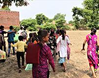 Gyanshala X E&H Foundation : ART DAY (July 19)