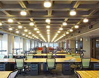 Tech Company Headquarters, Phase II