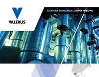 Valerus Employee Engagement Survey collateral