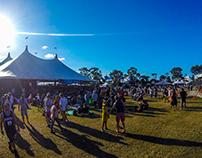 2017 April - Byron Bay Bluesfest