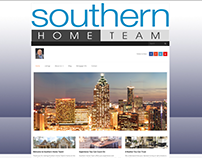 Web Design For Southern Home Team