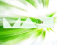 Adobe MAX Japan / 白樺の梢を揺らす一陣の風(Gust of wind)