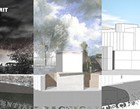 Aurelian Walls - Rome Study Abroad 2015