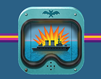 You Sunk : Submarine game