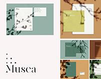 Musea Custom Photography Based Mockup Kit