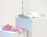 Pillowtalk: A Chou Chou 臭臭Exhibition