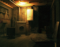 Dirty Basement