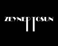 Zeynep Tosun Invite
