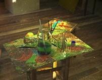 Cezanne Atelier
