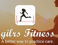 Girls Fitness