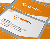 CPGolden - Corporate image