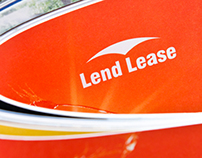 Lend Lease Sustainability Report