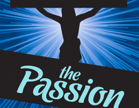 Trinity - Passion Play