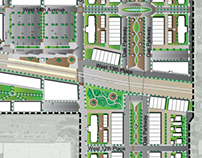 Oak Street Station TOD Master Plan